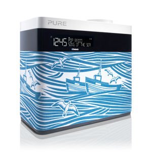 Pure: Pop Maxi with Bluetooth (Mini Moderns, Whitby)