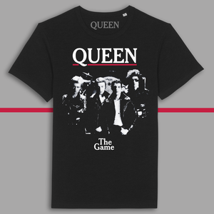 Queen: The Game T-Shirt