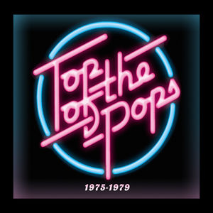 Various Artists: Top Of The Pops (1975-79)