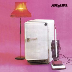 The Cure: Three Imaginary Boys - Deluxe