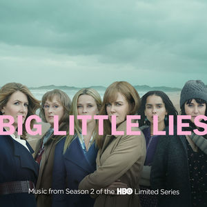Various Artists: Big Little Lies – Season 2 CD