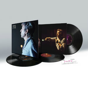Serge Gainsbourg: Live At Casino De Paris