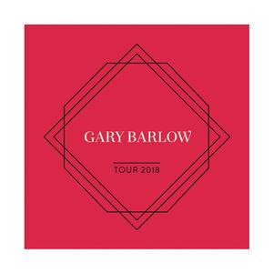 Gary Barlow: Tour 2018 Programme