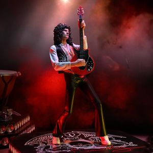 Queen: Brian May Rock Iconz Statue