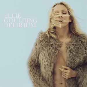 Ellie Goulding: Delirium Standard CD Album