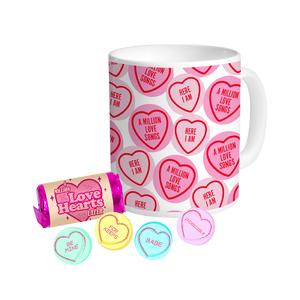 Gary Barlow: Love Hearts Bundle