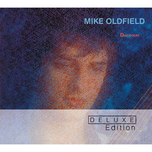 Mike Oldfield: Discovery 2CD + DVD