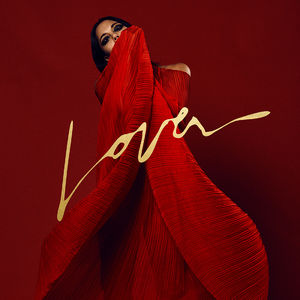 George Maple: Lover Signed