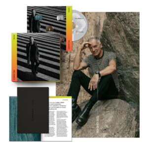 Sting: Sting 'The Bridge' Deluxe box set