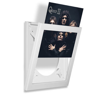 Art Vinyl: Art Vinyl Play & Display Flip Frame (Single)