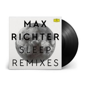 Max Richter: Sleep Remixes