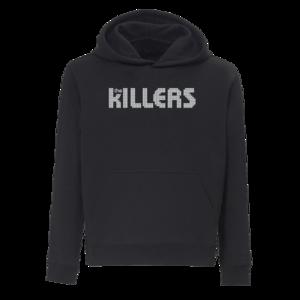 The Killers: Killers Logo Hoodie