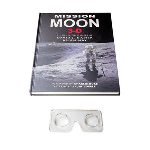Brian May: MISSION MOON 3-D, Reliving the Great Space Race