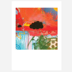 Jake Bugg: 'I've Thought About It In A Few Different Ways' Limited Edition Print