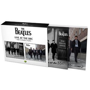 The Beatles: The Beatles Live At The BBC The Collection