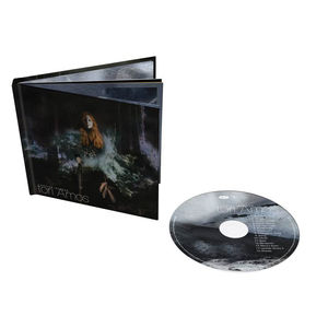 Tori Amos: Native Invader: Deluxe Hardcover CD Book