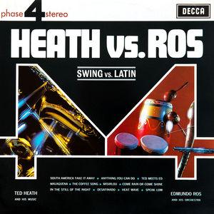 Ted Heath: Vols. 1 & 2