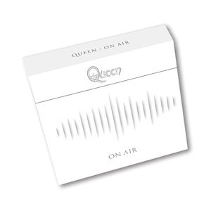Queen: On Air Deluxe 6 CD Box Set