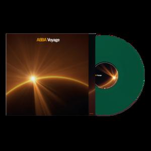 Abba: Voyage (Store Exclusive Green Vinyl)