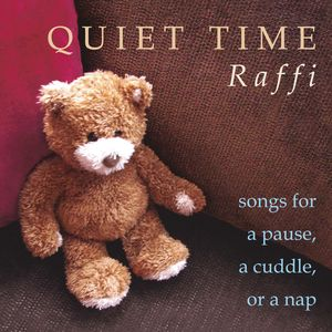 Raffi: Quiet Time (CD)