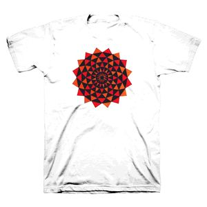 Blossoms: Blown Rose T-Shirt