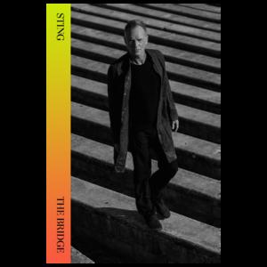 Sting: The Bridge Litho