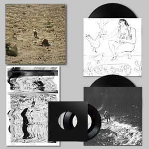 Ben Howard: Noonday Dream - Deluxe LP + Print