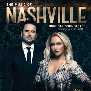 Various Artists: The Music Of Nashville Original Soundtrack Season 6 Volume 1