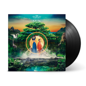 Empire Of The Sun: Two Vines LP