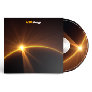 Abba: Voyage (Standard CD)