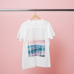 The 1975: This Must Be My Dream Neon T-Shirt