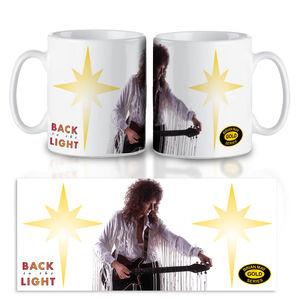 Brian May: Back To The Light Mug