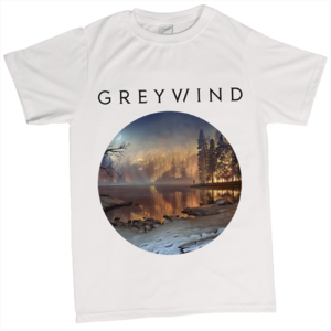 Greywind: T-Shirt