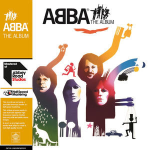 Abba: The Album - Half Speed Master
