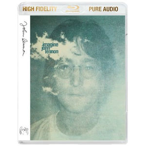 John Lennon: Imagine: Blu-Ray Audio