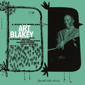 Art Blakey Quintet: A Night At Birdland Vol. 2
