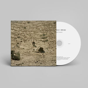 Ben Howard: Noonday Dream - Standard CD
