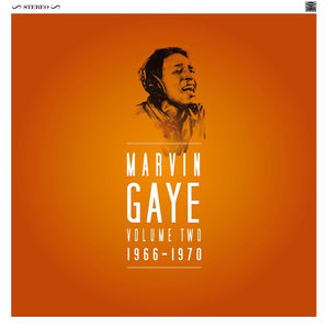 Marvin Gaye: Vol.2: 1966-1970