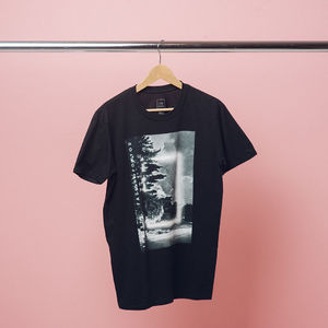 The 1975: Falling For You Black T-Shirt