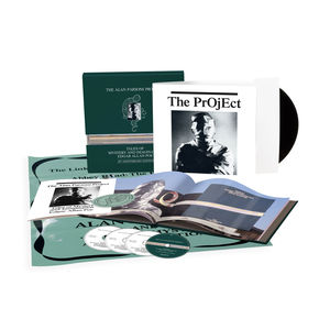 Alan Parsons Project: Tales Of Mystery and Imagination 40th Anniversary Edition