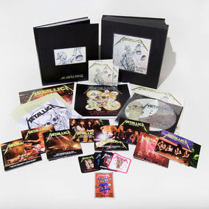Metallica: …And Justice for All (Remastered Deluxe Box Set)