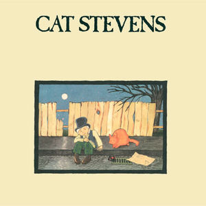 Cat Stevens: Teaser & The Firecat