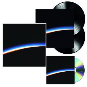 Mystery Jets: Signed CD, Signed Double Gatefold 12
