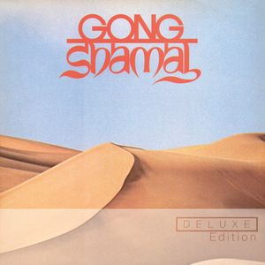 Gong: Shamal – Deluxe Edition
