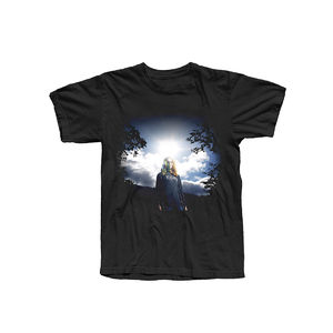 Amy Macdonald: Black Sky Tour T-shirt