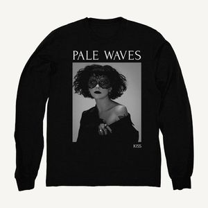 Pale Waves: Kiss Sweater