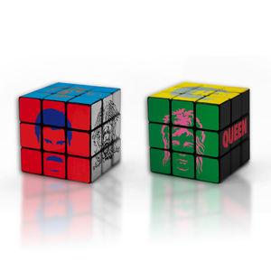 Queen: Queen The Greatest Rubix Cube