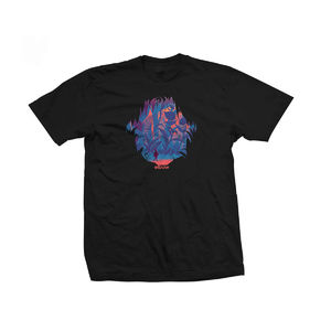 Elbow: Forest T-Shirt