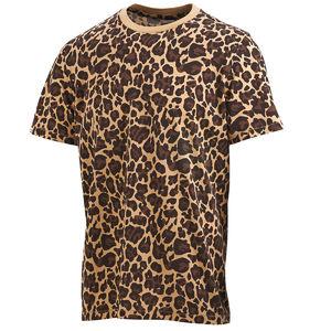 Professor Green: Leopard Print T-Shirt