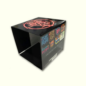 Various Artists: Top Of The Pops Exclusive Display Box
